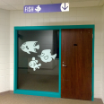 Kids Care Wall Decals » First Free Rockford (2015)